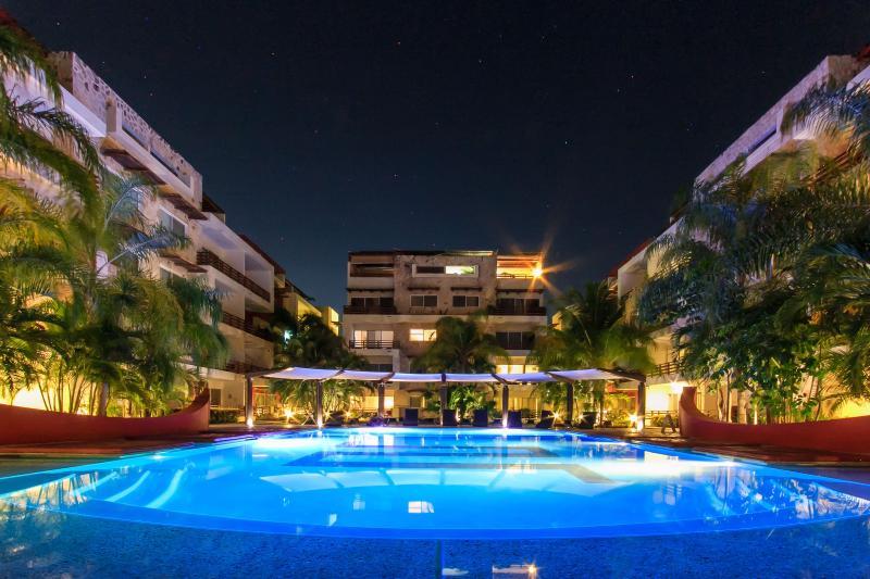 Piscina, Acqua, Hotel, Resort, Piscina