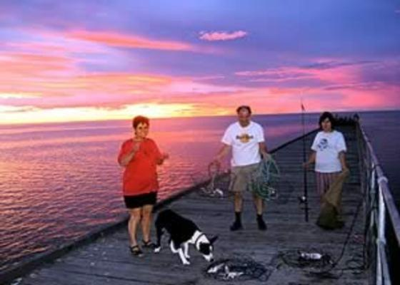 The Jewel of the Bay, vacation rental in Smoky Bay