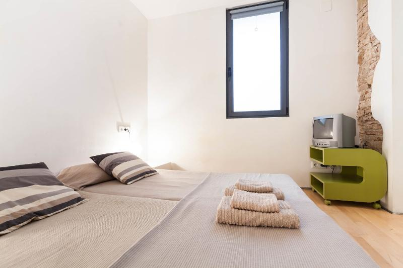 louer appartement Barcelona charges libres