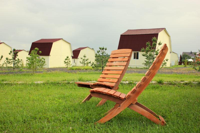 Дачный клуб Fun Fores, holiday rental in Moscow Oblast
