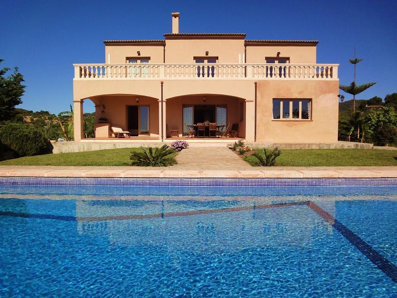 Villa 'Es Reguerons'