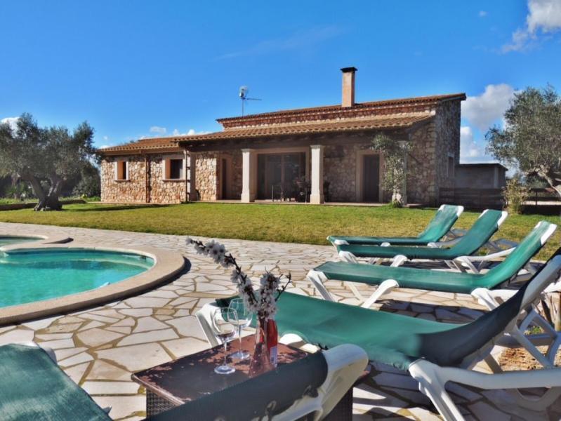 Villa Aileen, vacation rental in Felanitx