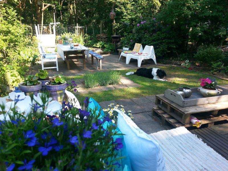 Salón, jardín & exterior tabla
