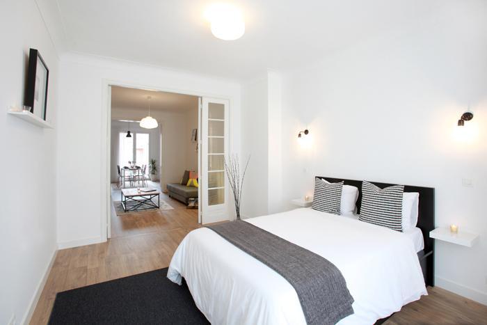 Appartement à Anvers-Zuid idéal et l'appartement !