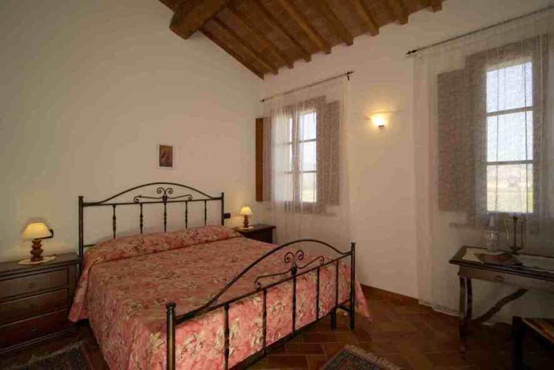 GIGLIO Appartamento Vacanze in Toscana, alquiler vacacional en Calcinaia