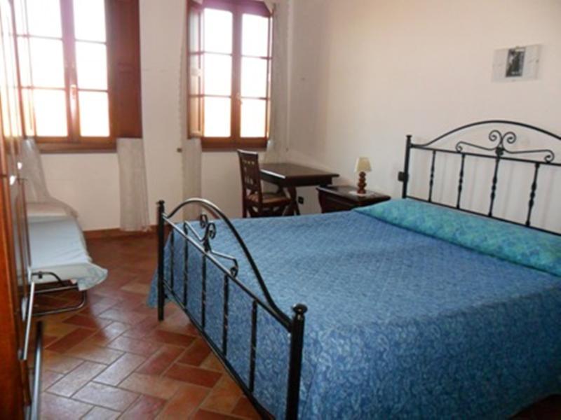 GLICINE Appartamento per Vacanze Toscana, alquiler vacacional en Calcinaia