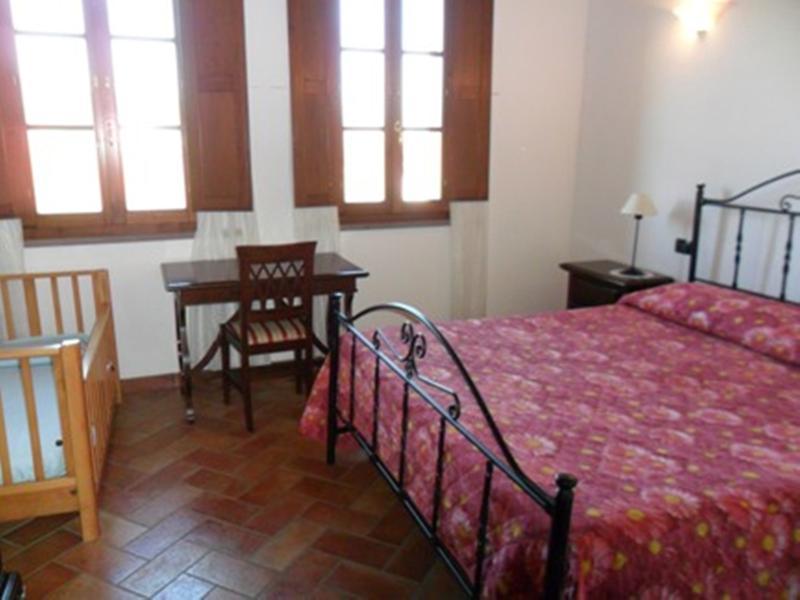 ROSA Appartamento Vacanze in Toscana, alquiler vacacional en Calcinaia