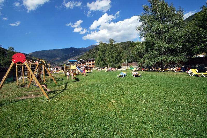 parque e jogos para crianças