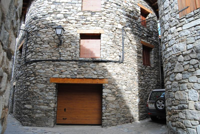 Can Remirca, holiday rental in Serrat