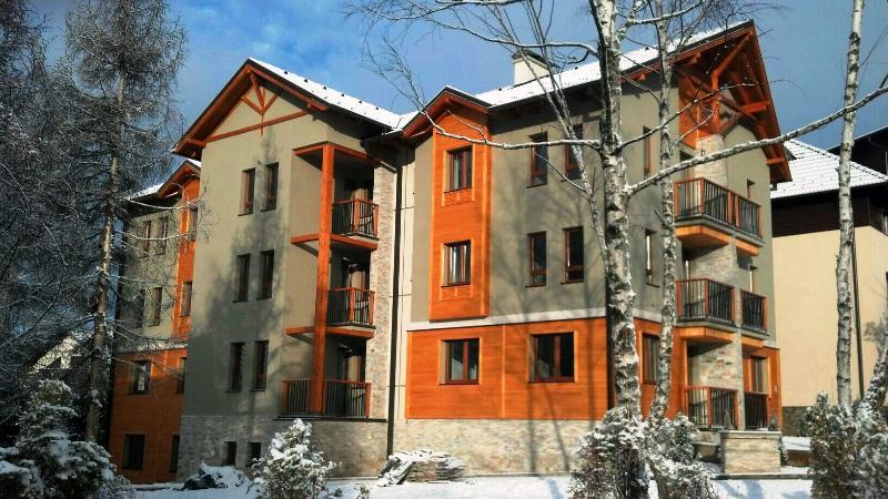 Villa VIP CASA - winter