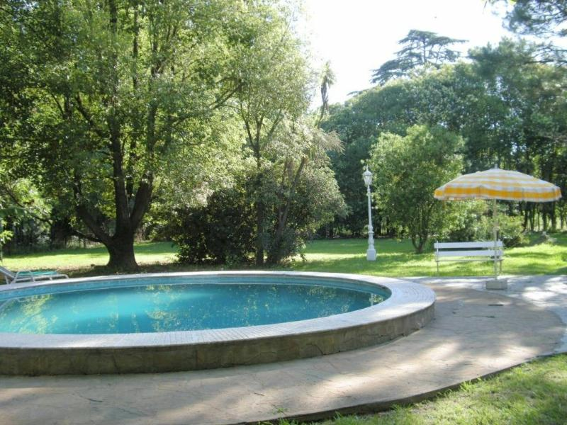 The best quiet pool for relaxing!