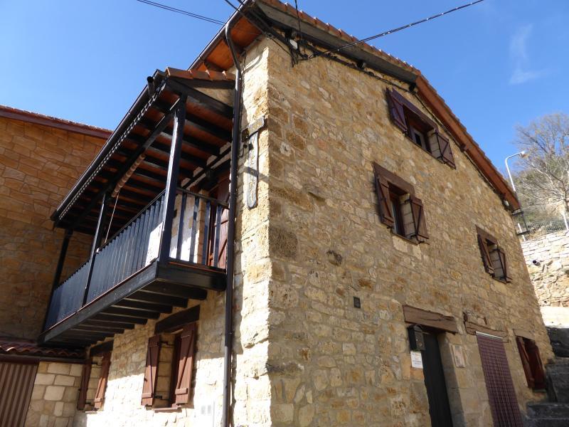 Casa Rural Valle Rudrón