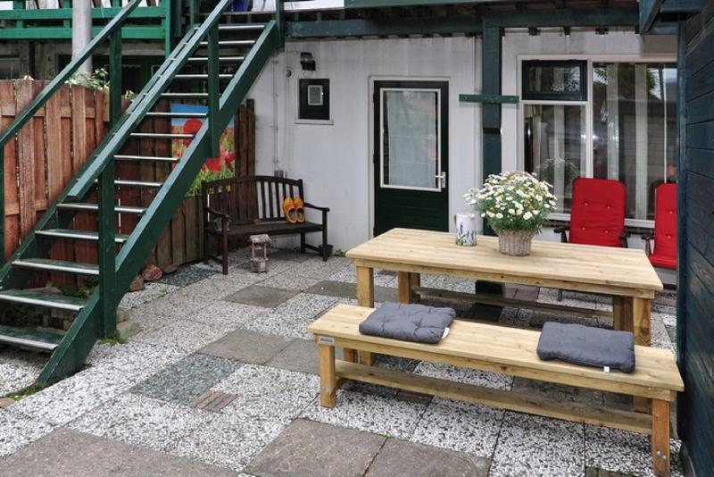 Nice Appartment in the city of Zandvoort close to the beach