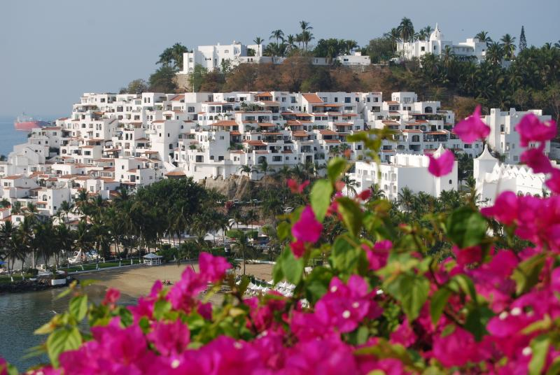 Condominio Puerto Las Hadas