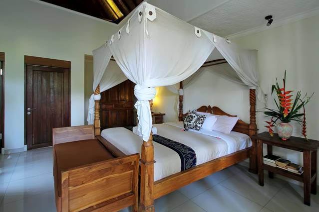 Godetevi la calma di Bali
