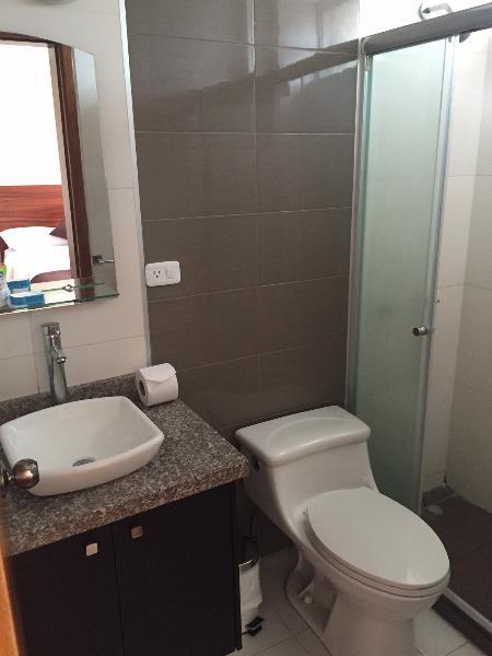 SUITES VACACIONALES, vacation rental in Quito