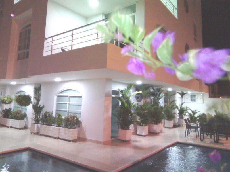 APARTAMENTO DE UNA ALCOBA   TOTALMENTE AMOBLADO EN BARRANQUILLA, alquiler vacacional en Barranquilla
