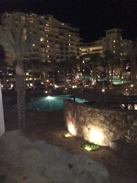 Grand Solmar Night View