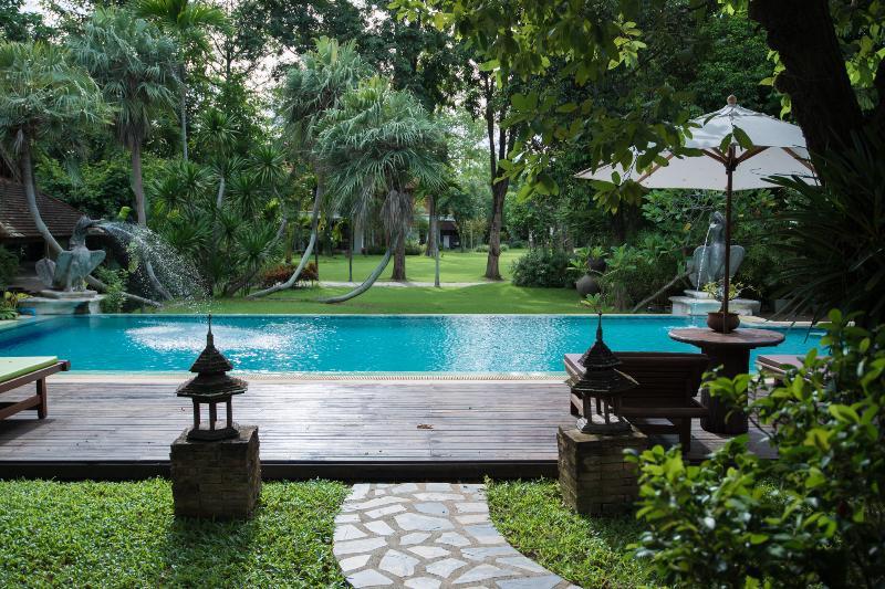 Taladya Homestay*****, holiday rental in San Kamphaeng