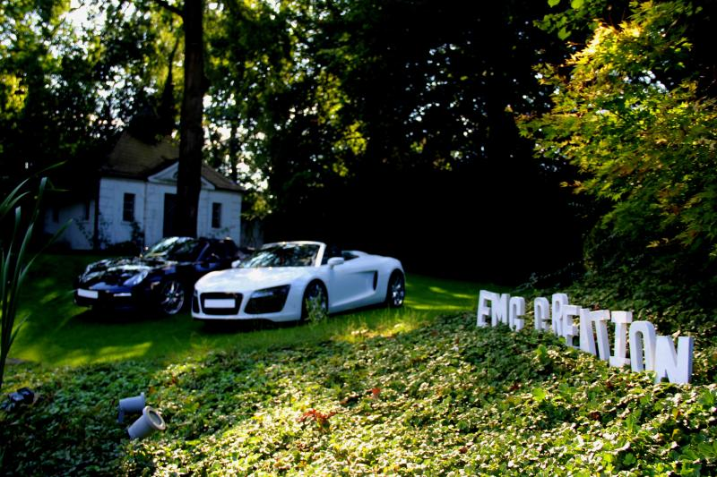 Sport Cars for rent