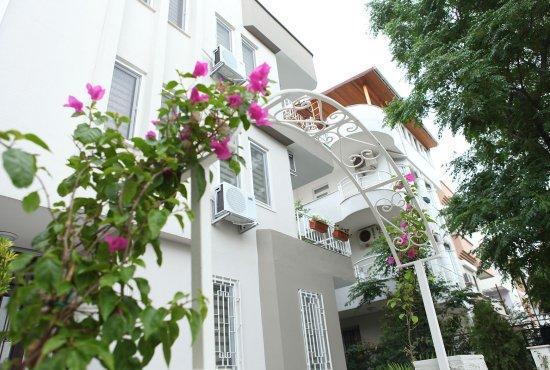 Appartement de Fulya