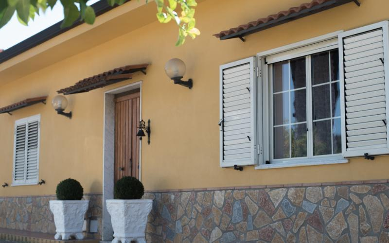 B&B La Casa della Nonna - catanzaro-corace-setting, holiday rental in Castagna