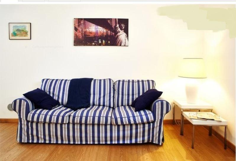 Bergamo - New and modern under amazing Upper Town, vacation rental in Ponteranica