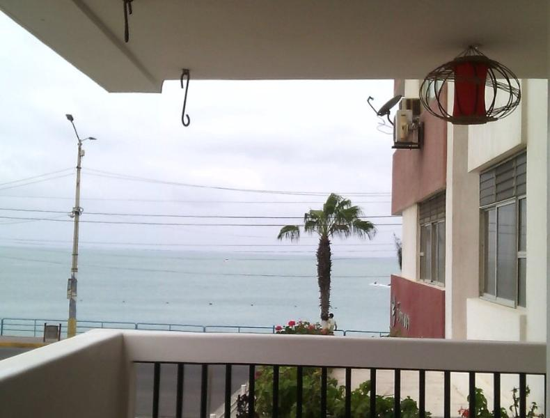 Ocean views 2 bedrooms condo, casa vacanza a Salinas