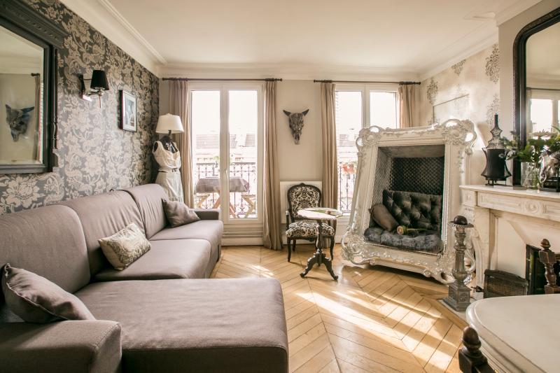 Aktualisiert 2018 Superb Typically Parisian Flat Great Location