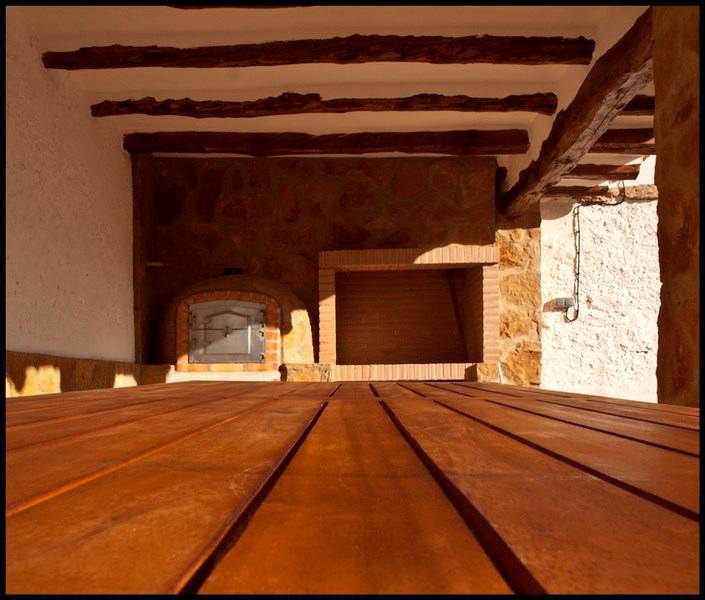 Casa Rural El Corral del Tesoro, aluguéis de temporada em Province of Albacete