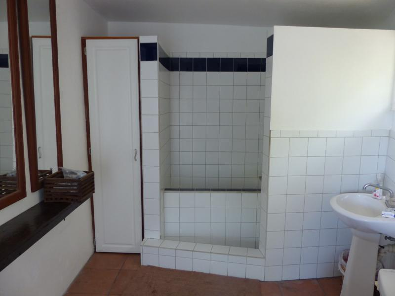 another spacious walk in bath with Japanese sit bath on 2nd floor