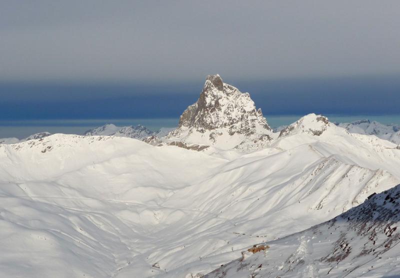 Pico Midi d'ossau