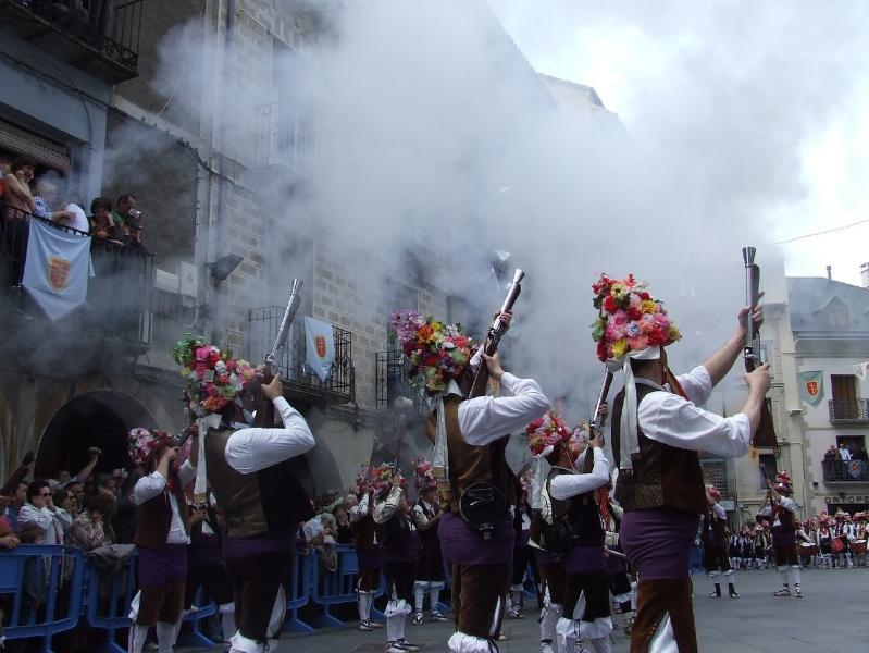 Fiesta del Primer Viernes de Mayo.