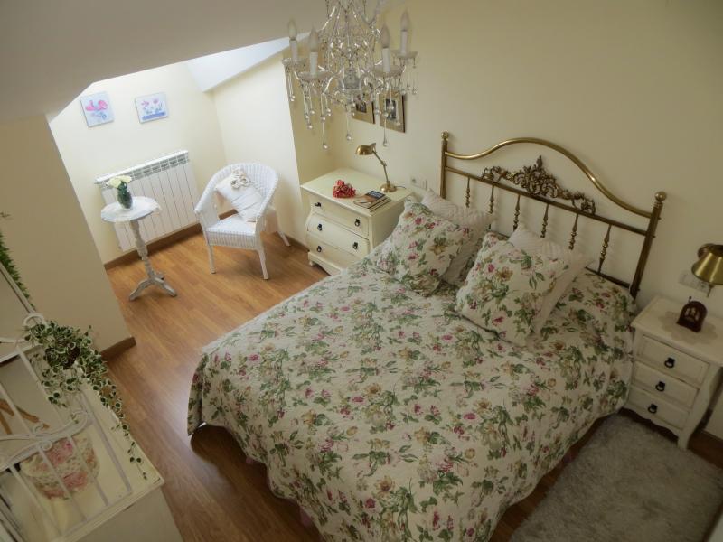 Dormitorio Principal con Colchón de Viscolastica