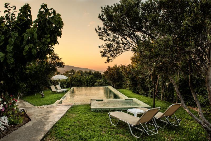 Majestic Apartments, vacation rental in Kolymbari