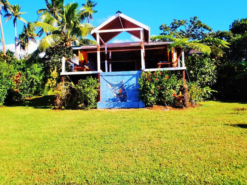 The Grander, holiday rental in Taveuni Island