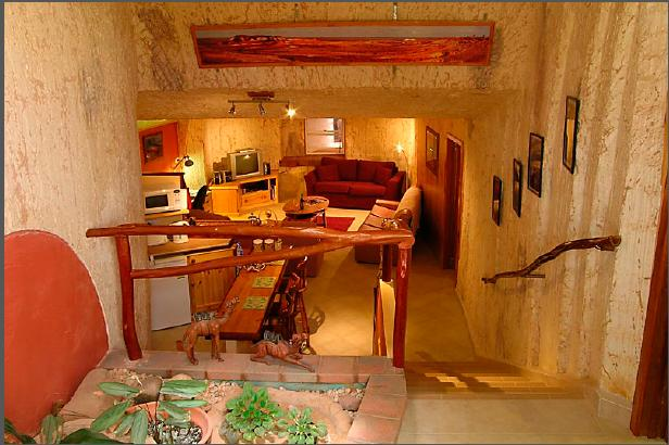 Down To Erth Bed And Breakfast, casa vacanza a Coober Pedy