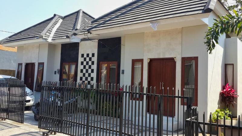 Ertiga Residence, alquiler de vacaciones en Nusa Dua