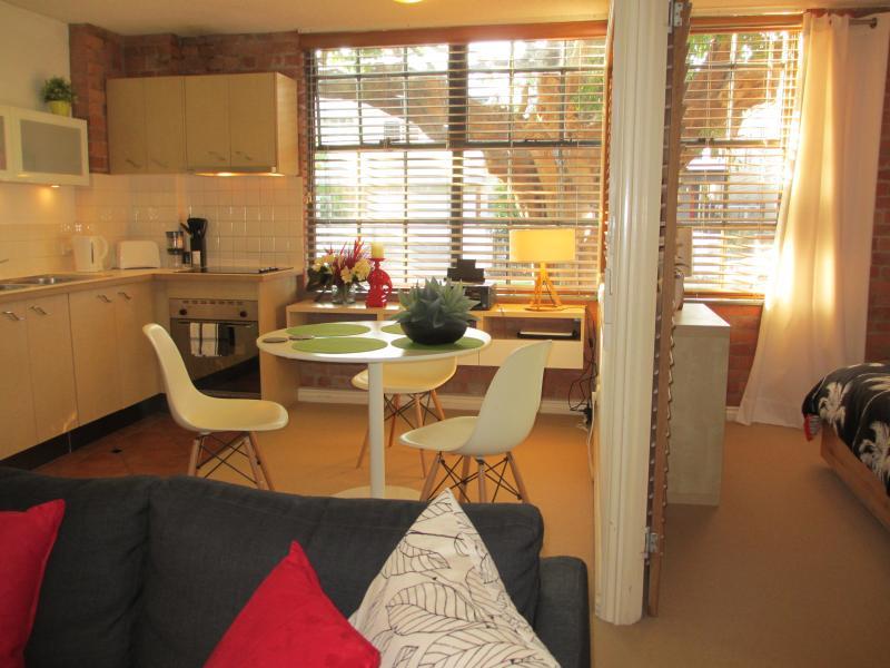 Powerhouse Apartments, alquiler de vacaciones en Brisbane