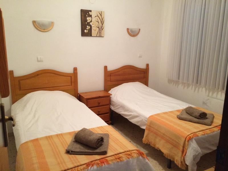 Casa ANNA Denia, bedroom 2