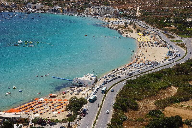 Ghadira Bay 40 min by bus