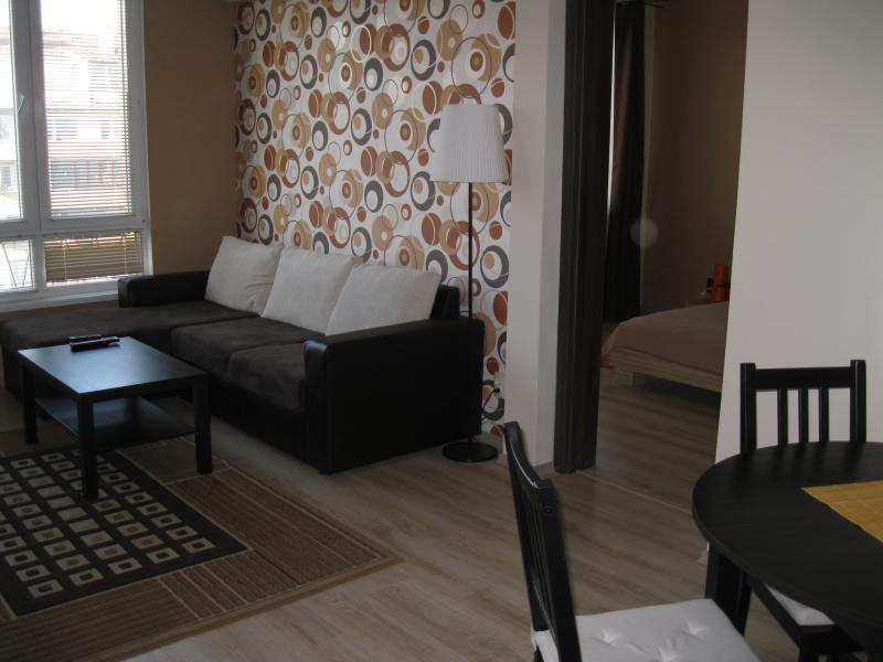 •Living room