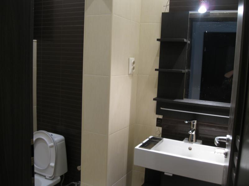 •Bathroom