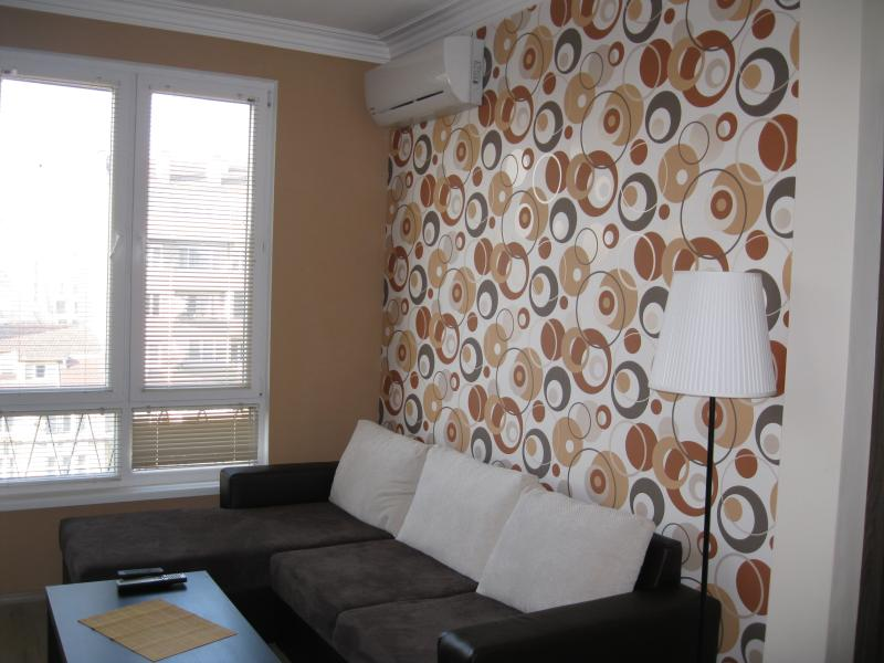 Apartment Makedonia 17, holiday rental in Sofia