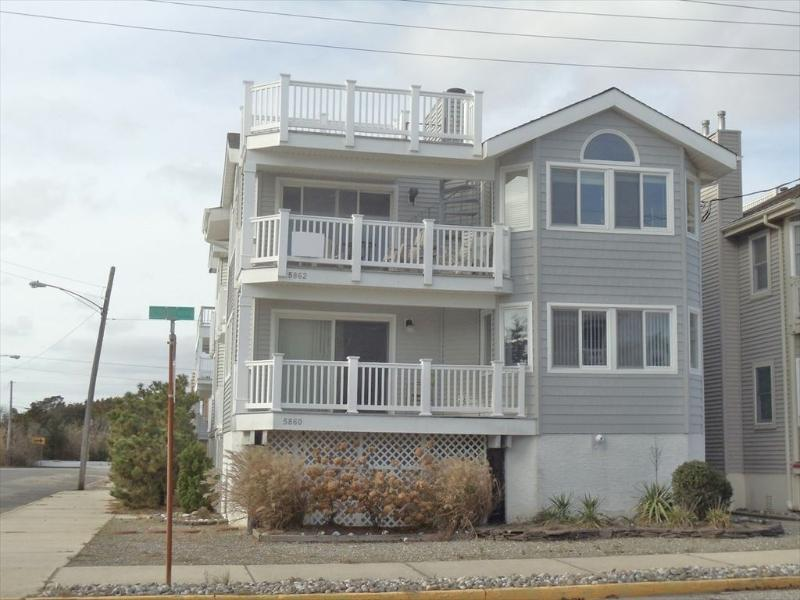 5860 Asbury 1st 122027, holiday rental in Strathmere