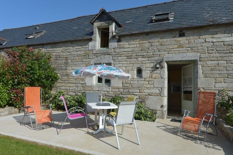 GITES DE SUZETTE, casa vacanza a La Foret-Fouesnant