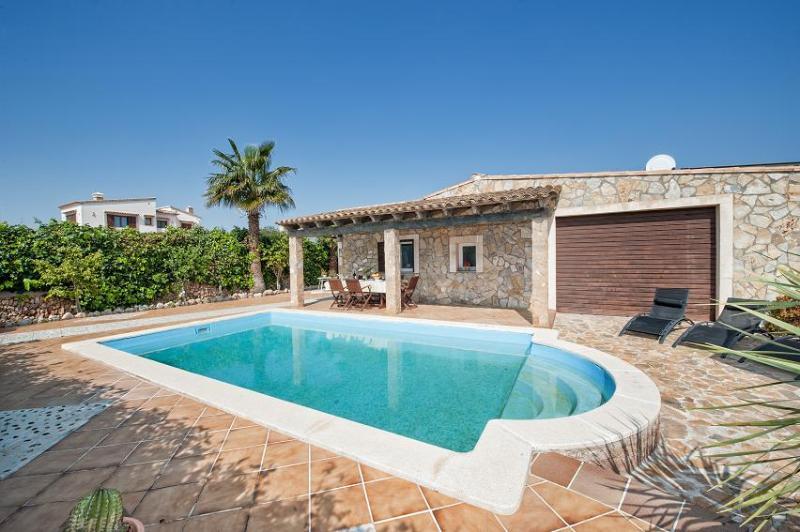 Sa Casetta, vacation rental in Portocolom