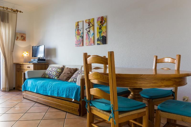 Shard Apartment, Monte Gordo, Algarve – semesterbostad i Monte Gordo