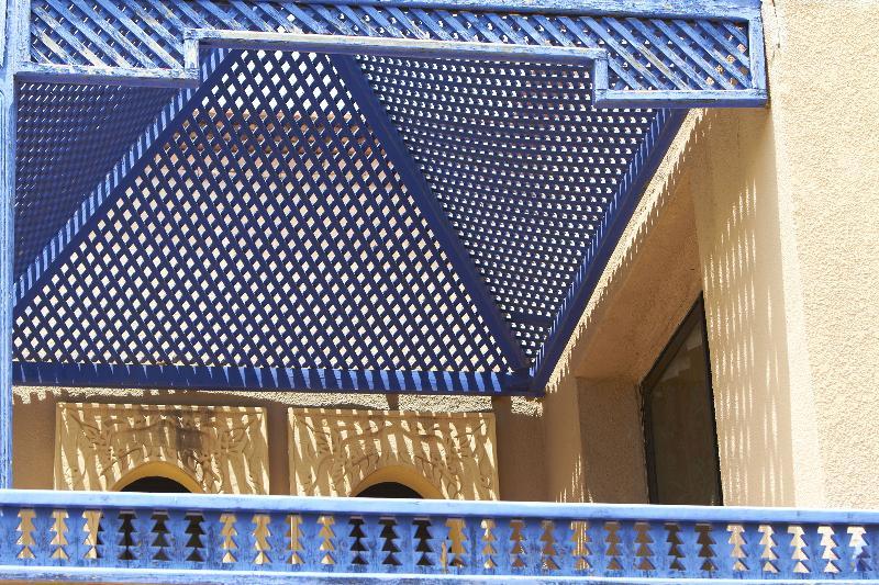 ABALYA 22 - Terrasse ombragée