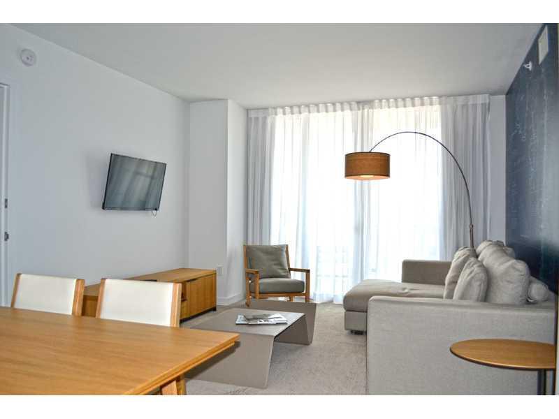 Two bedroom, vacation rental in Hallandale Beach